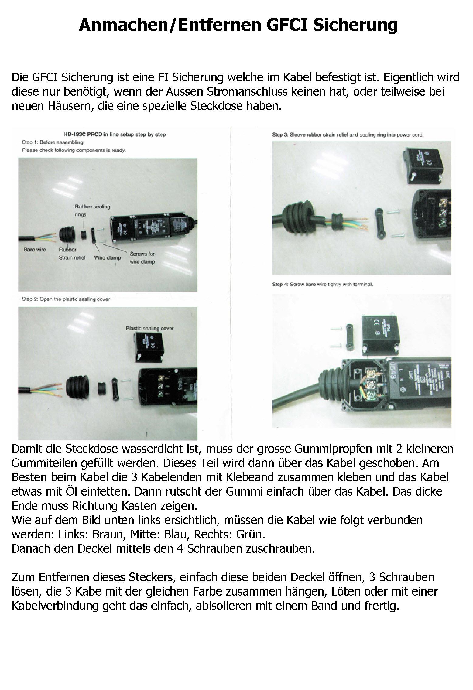 Gemütlich Gfci Steckdose Schaltplan Galerie - Die Besten ...